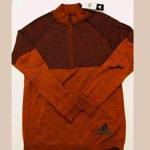 NWT Adidas Running CLIMAHEAT PRIMEKNIT sz L